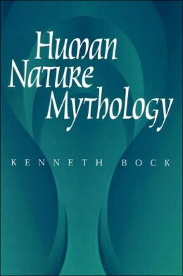 Human Nature Mythology