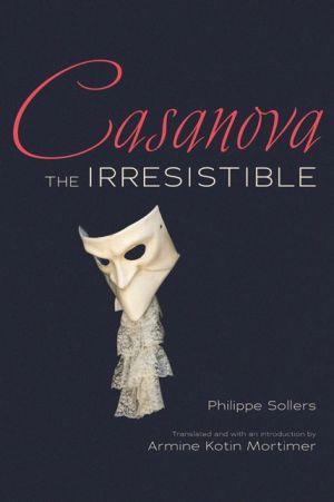 Casanova the Irresistible