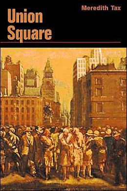 Union Square: A Novel