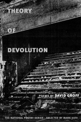 Theory of Devolution: Poems