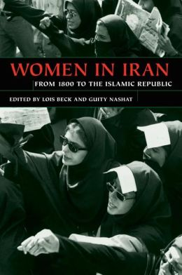 Women in Iran from 1800 to the Islamic Republic