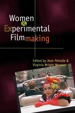 Women and Experimental Filmmaking