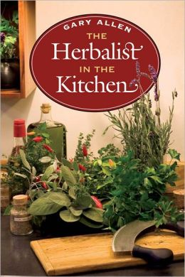 The Herbalist in the Kitchen
