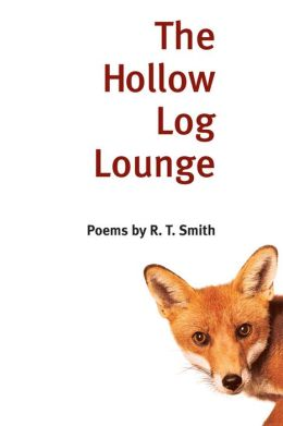 The Hollow Log Lounge: Poems