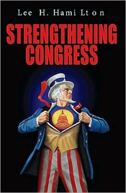 Strengthening Congress