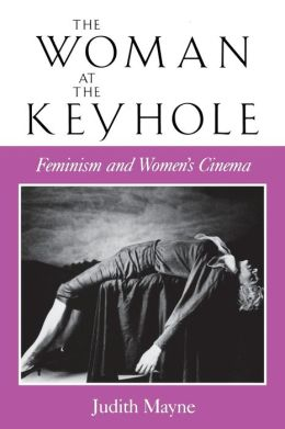The Woman At The Keyhole