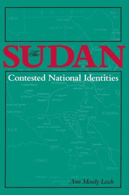 The Sudan--Contested National Identities