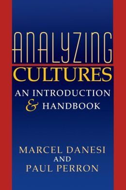 Analyzing Cultures: An Introduction and Handbook