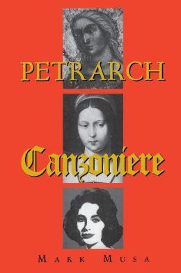 Canzoniere, or, Rerum Vulgarium Fragmenta