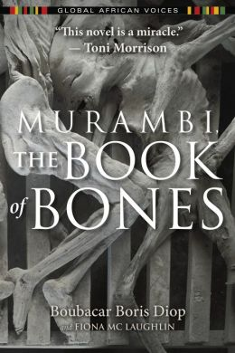 Murambi, the Book of Bones