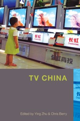 TV China: A Reader on New Media