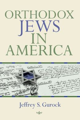 Orthodox Jews in America
