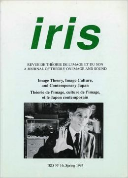 Image Theory, Image Culture and Contemporary Japan