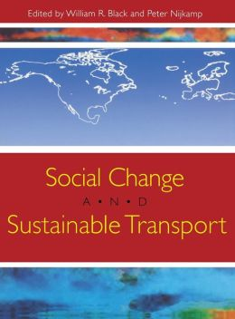 Social Change and Sustainable Transport
