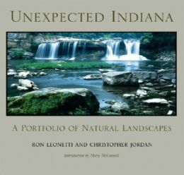 Unexpected Indiana: A Portfolio of Natural Landscapes