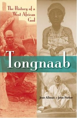 Tongnaab: The History of a West African God
