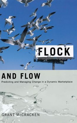 Flock and Flow: Predicting and Managing Change in a Dynamic Marketplace