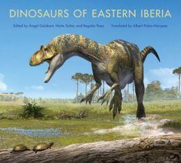 Dinosaurs of Eastern Iberia