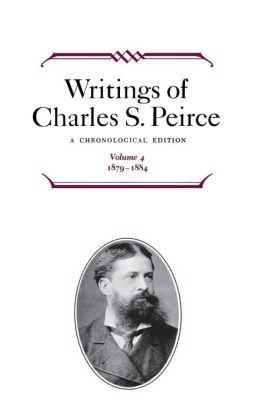 Writings Of Charles S. Peirce