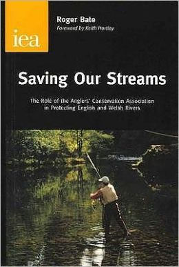 Saving Our Streams: The Role of the Anglers' Conservation Association in Protecting English and Welsh Rivers