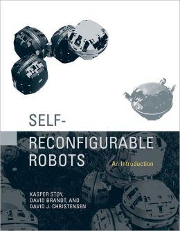 Self-Reconfigurable Robots: An Introduction