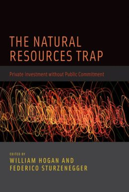 The Natural Resources Trap: Private Investment without Public Commitment