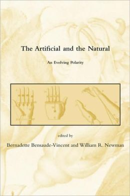 The Artificial and the Natural: An Evolving Polarity