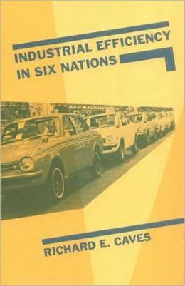Industrial Efficiency in Six Nations