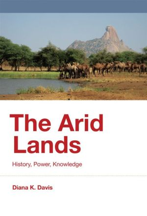 The Arid Lands: History, Power, Knowledge