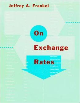 On Exchange Rates
