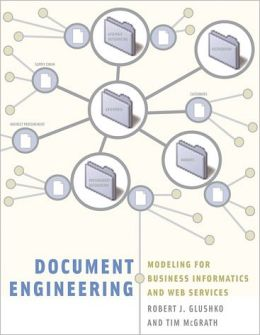 Document Engineering: Analyzing and Designing Documents for Business Informatics and Web Services
