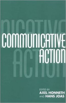 Communicative Action: Essays on Jurgen Habermas's The Theory of Communicative Action