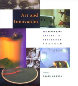 Art and Innovation: The Xerox PARC Artist-in-Residence Program