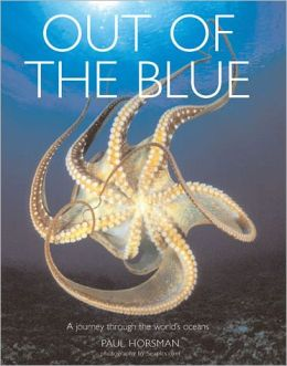 Out of the Blue: A Journey through the World's Oceans