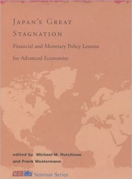 Japan's Great Stagnation: Financial and Monetary Policy Lessons for Advanced Economies