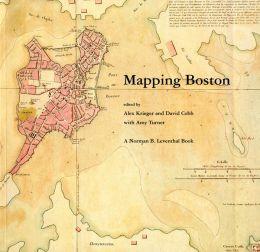 Mapping Boston