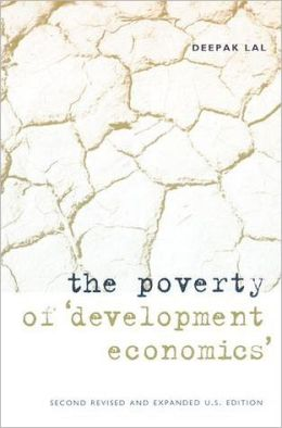 The Poverty of
