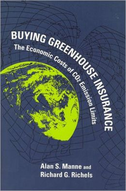 Buying Greenhouse Insurance: The Economic Costs of CO2 Emission Limits