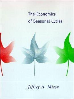 The Economics of Seasonal Cycles