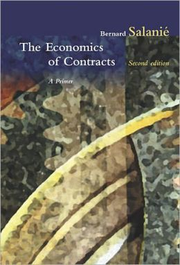 The Economics of Contracts: A Primer