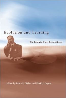 Evolution and Learning: The Baldwin Effect Reconsidered