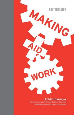 Making Aid Work
