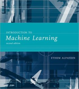 Introduction to Machine Learning, second edition (PagePerfect NOOK Book)