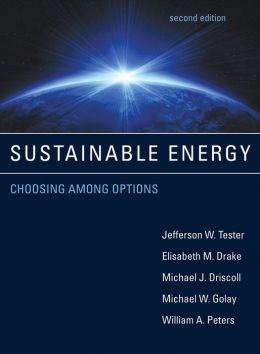 Sustainable Energy: Choosing Among Options (PagePerfect NOOK Book)