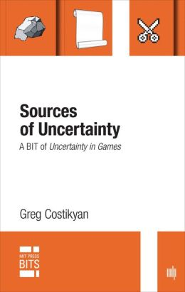 Sources of Uncertainty: A BIT of Uncertainty in Games