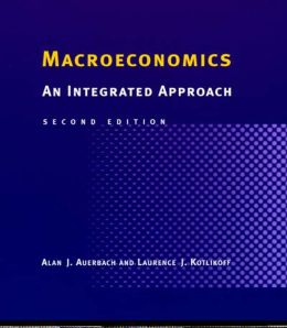 Macroeconomics: An Integrated Approach