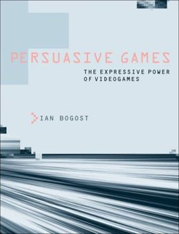 Persuasive Games: The Expressive Power of Videogames