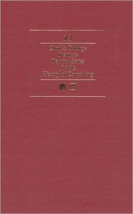 Memoir of the Life and Labours of the Late Charles Babbage Esq.F.R.S.