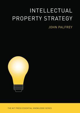 Intellectual Property Strategy