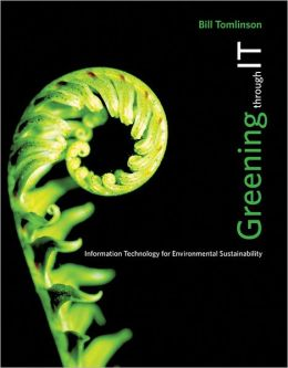 Greening through IT: Information Technology for Environmental Sustainability